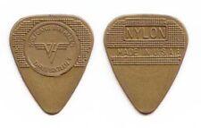 Van Halen Wolfgang Van Halen Gold Herco Guitar Pick - 2012 Tour