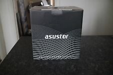 ASUSTOR AS-204TE 4 Bay NAS Box NEW Data Storage / Media Server HDMI Intel CPU