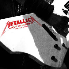 METALLICA - LORDS OF SUMMER MLP - LIMITED EXCLUSIVE RECORD STORE DAY EDITION