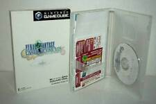 FINAL FANTASY CRYSTAL CHRONICLES USATO OTTIMO GAMECUBE ED GIAPPONESE MC5 48325