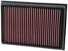 K&N 33-5007 Filtro De Aire Alto Flujo para OPEL MOKKA 1.4 1.6 1.7 2012-16