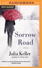 Bell Elkins: Sorrow Road 5 by Julia Keller (2016, MP3 CD, Unabridged)