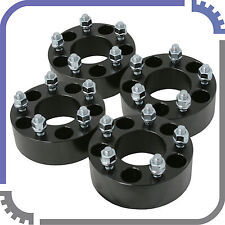 """4pc Wheel Adapter Spacers 