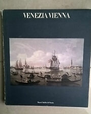 VENEZIA VIENNA ROMANELLI 1983