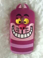 Silicone Cover per cellulari CAT para SAMSUNG GALAXY S3 MINI