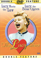 The Lucy Show Double Feature (DVD) **New**