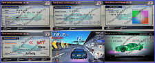 Wangan Maximum Tune 3DX+ ~19998 Stars + LvL46 + YourName + 825HP w/Racing Meter~