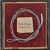 Nick Drake - Family Tree (2012)  CD NEW/SEALED  SPEEDYPOST