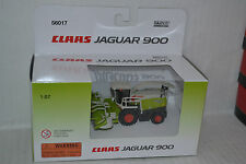 Norscot 56017 Claas Jaguar 900 Combine Forage Harvester 1:87