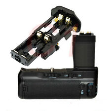 Pro Battery Pack Grip for Canon EOS 550D 600D Rebel T2i SLR DSLR Camera as BG-E8
