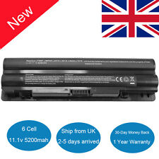 Battery for Dell XPS 14 15 17 L401x L501x L502x L701X L702X JWPHF WHXY3 R795X