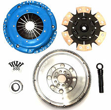 QSC Stage 3 Clutch & Forged Flywheel Kit VW Golf Jetta Corrado VR6 2.8L GTi