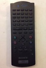 Sony PlayStation 2 PS2 DVD  SCPH-10150 Remote Control Only