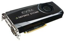 NVIDIA GTX 680 2gb RAM CUDA/4k/Apple Mac Pro Upgrade kit video card GeForce