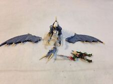 Warhammer Age of Sigmar AOS Vampire Counts Blood Dragon Lord Winged Nightmare