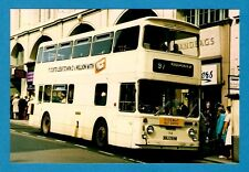 Sheffield Bus Photo - South Yorkshire PTE 764: 1973 Fleetline - 97 Wordsworth Av
