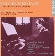 Messiaen: Complete Organ Works, Vol. 4, New Music