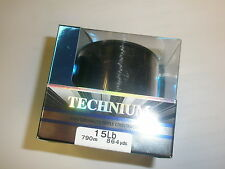 Shimano Technium fishing line 15lb 0.38mm 790m