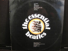 The Essential Beatles Apple Records TVSS 8 (Import Australia)