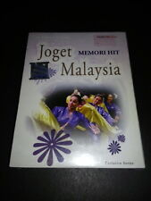 JOGET MALAYSIA MEMORY HIT 2-CASSETTE