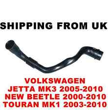 OIL BREATHER HOSE PIPE for VW JETTA MK3 III NEW BEETLE TOURAN MK1 1.6 75KW 102HP