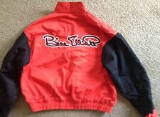 Nascar #9 Bill Elliott Evernham Motorsports Dodge L size Jacket dry clean