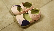 """livie and luca """"Hedgie"""" girls shoes size 5"""