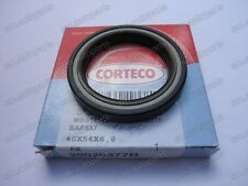 Left Automatic Gearbox Oil Seal Peugeot 206 207 208 307 406 407 806 807 312164