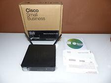 Cisco RV130W WLAN Wireless LAN VPN Router 2,4 GHz  ohne Netzteil NEU