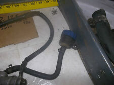 Yamaha YZ 125 1989? rear brake caliper/master cylinder l have lots more parts