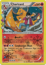 Holo Charizard XY Generations - Radiant Collection RC5/RC32 Pokemon Card N/M