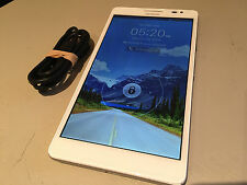 HUAWEI ASCEND MATE 6.1 WHITE (UNLOCKED / SIM FREE) WARRANTY INCLUDED - T1116
