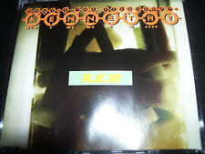 REM What's The Frequency Kenneth Rare Australian CD Single (3 Live Tracks)
