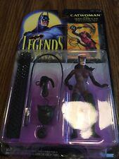 DC Legend of Batman Cat Woman Quick Climb Claw & Capture Net
