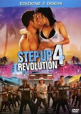 STEP UP 4 - REVOLUTION  2 DVD    MUSICALE