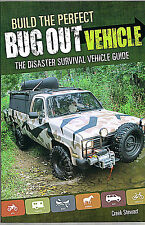 Build the Perfect Bug Out Vehicle Brand New & Free Shipping