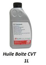 1L Huile de Boite de Vitesse CVT Automatique Auto Pour Norme Audi G052516A2
