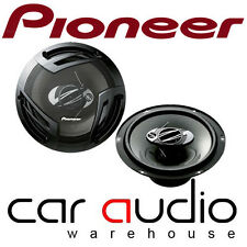 "Pioneer TS-A2503i 3-Way 500 Watt 10"" 25cm Rear Shelf Coaxial Car & Van Speakers"