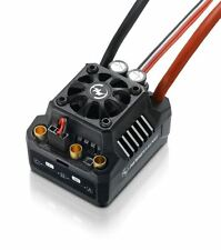 Hobbywing Ezrun Max10 SCT Sensorless Brushless ESC, For 1/10 Short Course Trucks