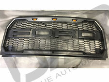 2015-2016 Ford F-150 Raptor Conversion Pre-Production OEM Grille