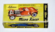 Reprobox für den Schuco Micro Racer Nr. 1036 - Ford Custom Roadster Hot Rod