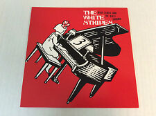"""THE WHITE STRIPES -  DEAD LEAVES AND DIRTY GROUND 7"""" VINYL  NEW  MINT THIRD MAN"""
