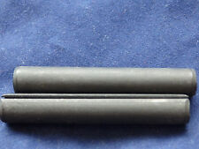 2X GENUINE FORD FIESTA MK1   DOOR HINGE PINS, BASE, POPULAR , L, GL GHIA AND VAN