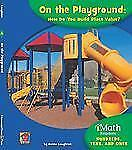 On the Playground: How Do You Build Place Value? (Imath Readers, Level a)