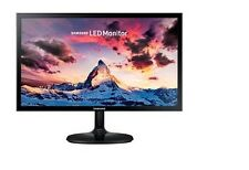 "NEW Samsung 24"" 1080p LED Computer Monitor 1920 x 1080 ultra slim design SF352"