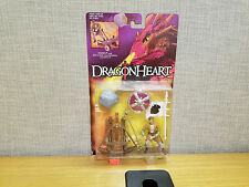 Kenner Dragonheart Hewe with Boulder-Launching Catapult action figure, New!