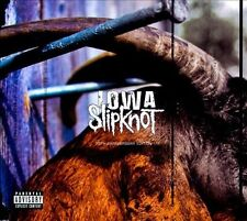Iowa [10th Anniversary Edition] [PA] by Slipknot (DVD, Oct-2011, 3 Discs,...