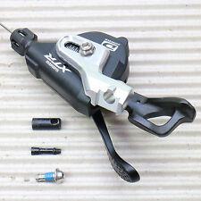 SHIMANO XTR 10 FACH SCHALTER SL-M980 I RECHTS I SPEC B BEFESTIGUNG BREMSHEBEL