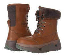 New UGG Australia  Barklay winter  men's waterproof boots  size 11