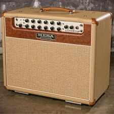 Mesa/Boogie Amplifiers Lone Star 100-Watt 1x12 Guitar Amp Combo British Tan